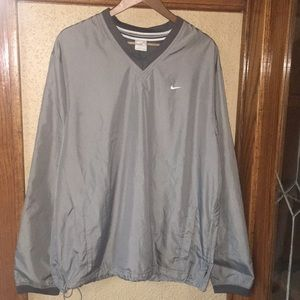 Nike Pullover Jacket XL